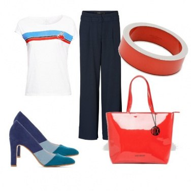 Outfit Chic #7480