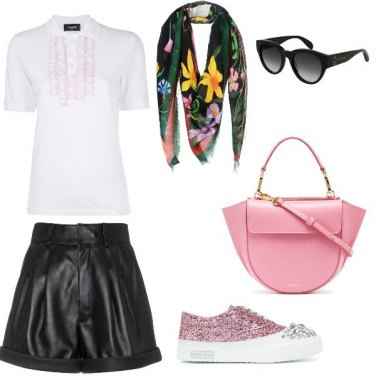 Outfit Urban #3656