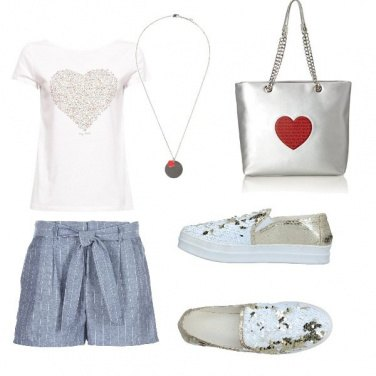 Outfit Trendy #11546