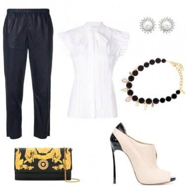 Outfit Chic #7481