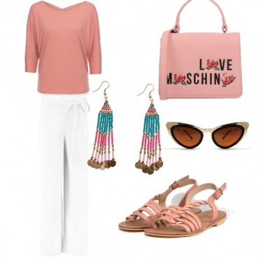 Outfit Chic #7483