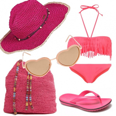 Outfit Buone vacanze