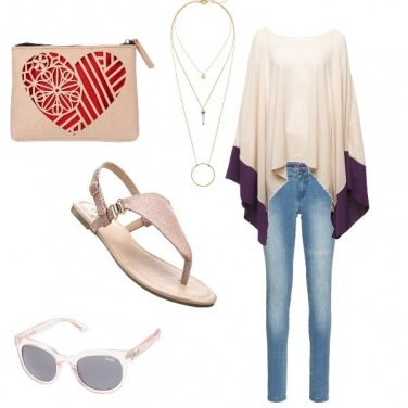 Outfit Trendy #11548