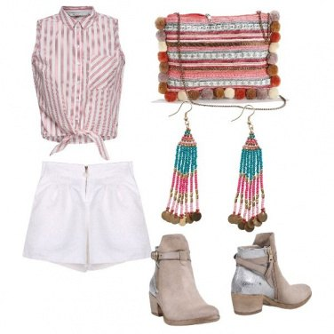 Outfit Trendy #11549