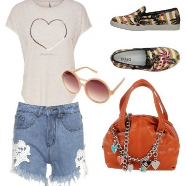 Outfit Urban #3659
