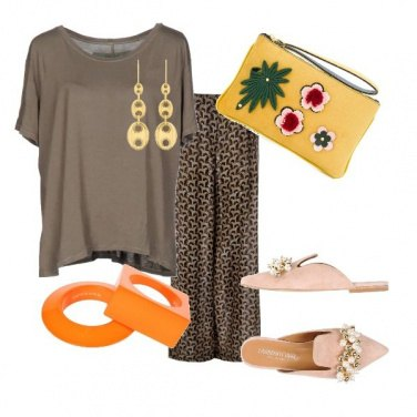 Outfit Chic #7486