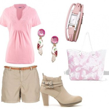 Outfit Trendy #11551