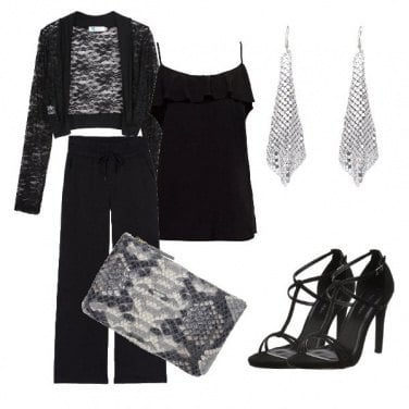 Outfit Sexy #1527