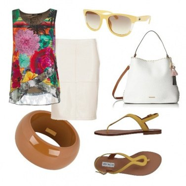 Outfit Etnico #1633