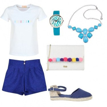 Outfit Trendy #11553