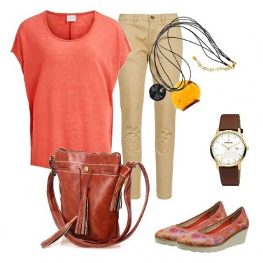 Outfit Basic #7499