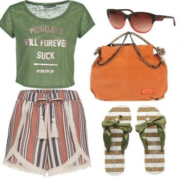 Outfit Trendy #11554