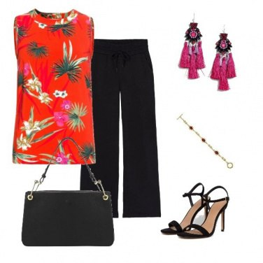 Outfit Chic #7488