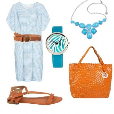 Outfit Trendy #11555
