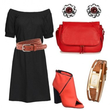 Outfit Chic #7489