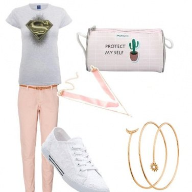 Outfit Trendy #11556