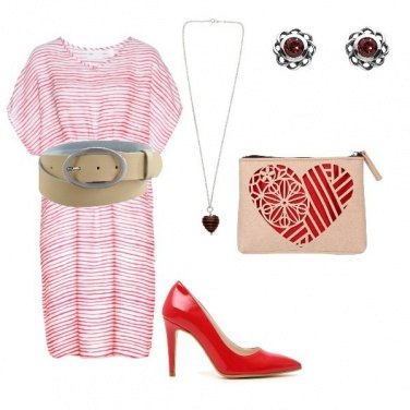 Outfit Chic #7493