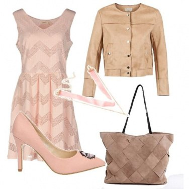 Outfit Trendy #11557