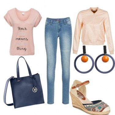 Outfit Trendy #11558