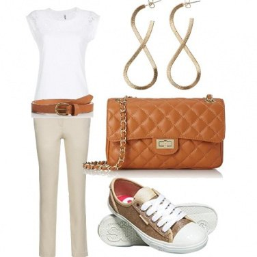 Outfit Trendy #11560