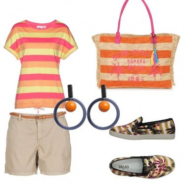 Outfit Urban #3668