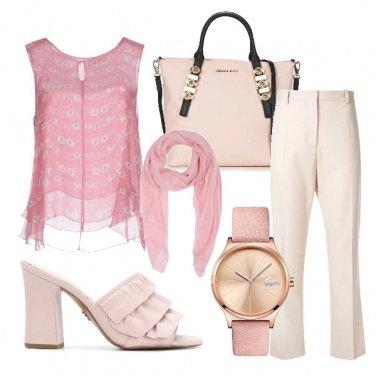 Outfit CMPS Miss bon bon