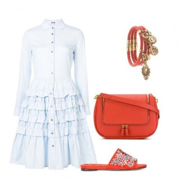 Outfit Basic #7501