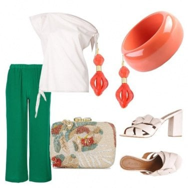 Outfit Chic #7497