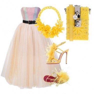 Outfit Bon Ton #5344