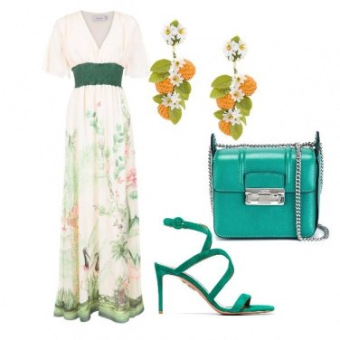 Outfit Basic #7505
