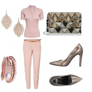 Outfit Chic #7498