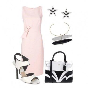 Outfit Bon Ton #5345