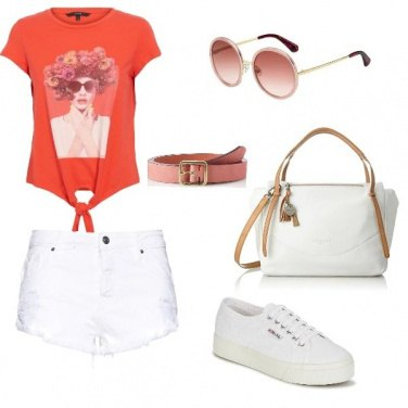 Outfit Summer day