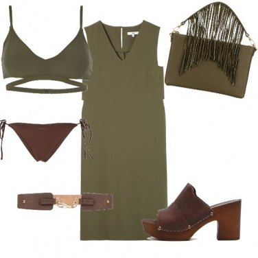 Outfit Urban #3669