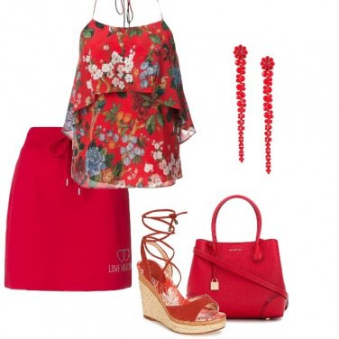 Outfit Urban #3670