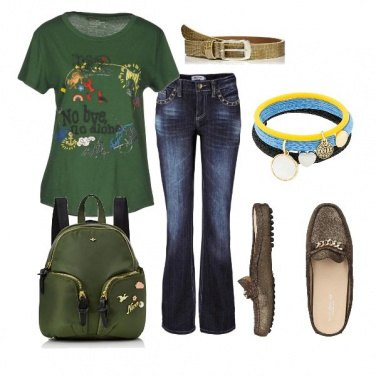 Outfit Basic #7511