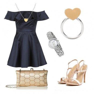 Outfit Sexy #1530