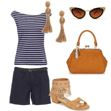 Outfit Trendy #11571