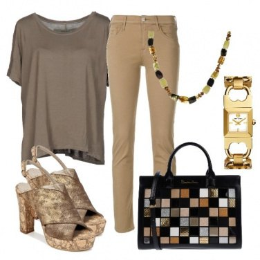 Outfit Urban #3685