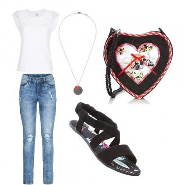 Outfit Trendy #11572