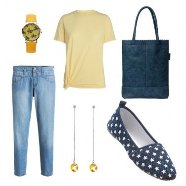 Outfit Trendy #11573