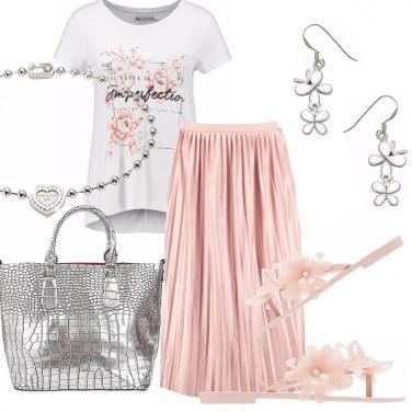 Outfit Come un soffio