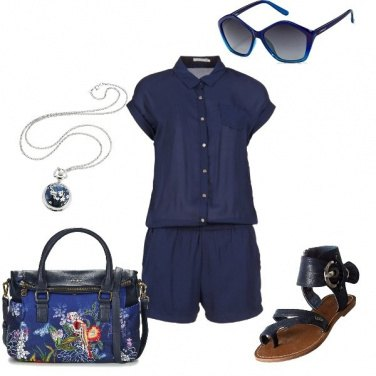 Outfit Urban #3693