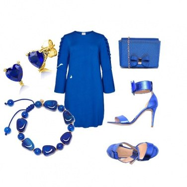 Outfit Matrimonio civile