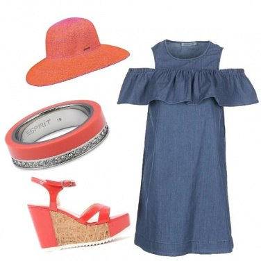Outfit Trendy #11584