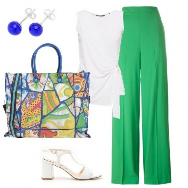 Outfit Trendy #11588