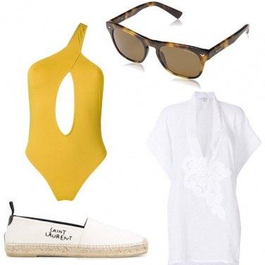 Outfit Basic #7525