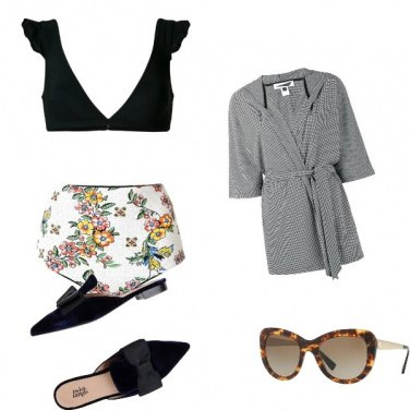Outfit Basic #7526