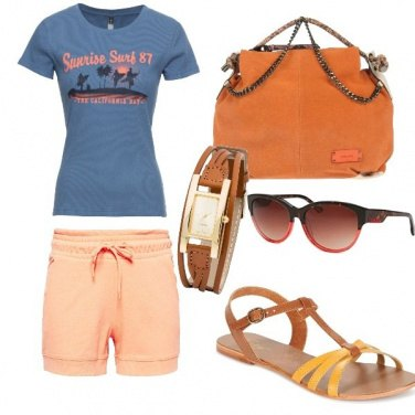 Outfit Basic #7528