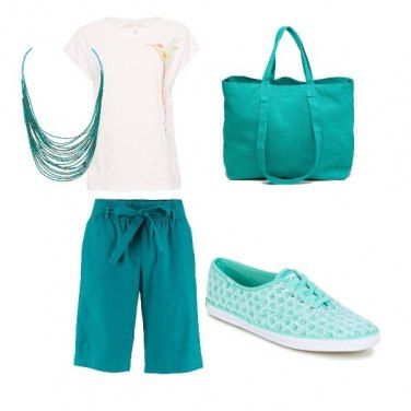 Outfit Trendy #11591